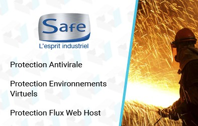 Safe industry